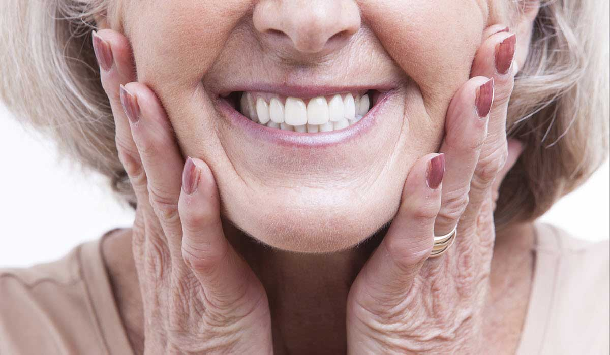 Signs you need new dentures